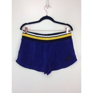 Nike Archive French Terry Shorts NWT